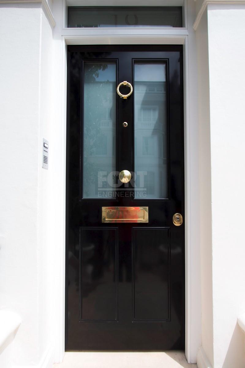 Security Door Replicas
