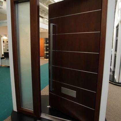 Fort Security Doors Custom Designs