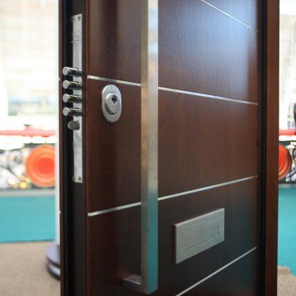 Home Security Doors