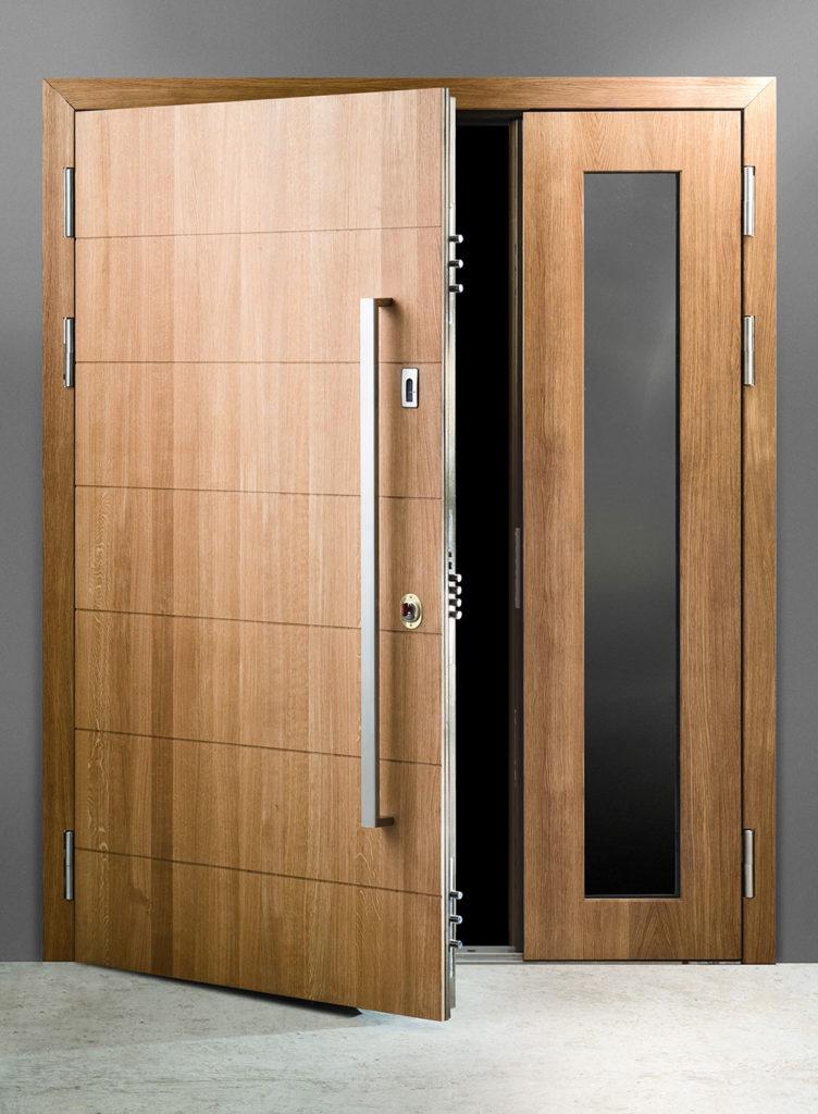Security Doors | Custom Designed Security Doors | Fort ...